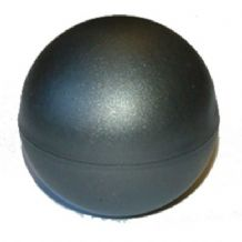 Graphite Globe Eco Fencing Plastic Post Cap